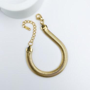 Marilyn Monroe Style Gold Edition Armband - SWEVALI