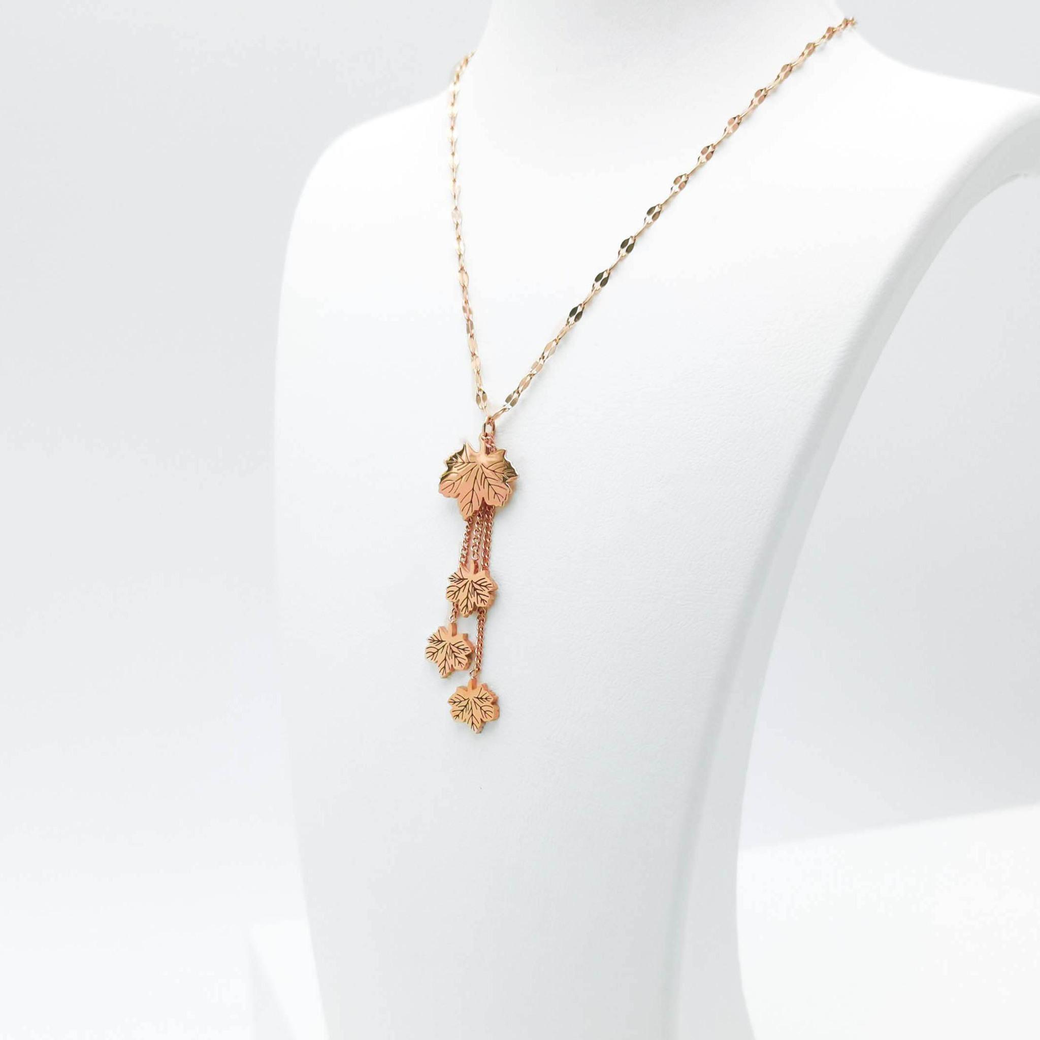 Lady Seasons bild 2 Dam halsband. Modern, stilren och exklusive Smycke.