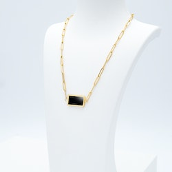 Gold in night Gold Edition Halsband - SWEVALI