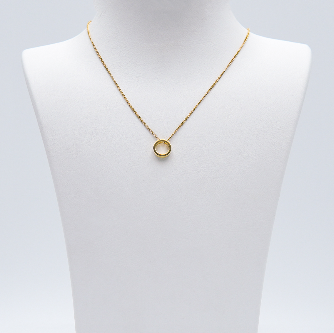 5- Just For You Gold Edition Halsband Modern and trendy Necklace and women jewelry and accessories from SWEVALI fashion Sweden