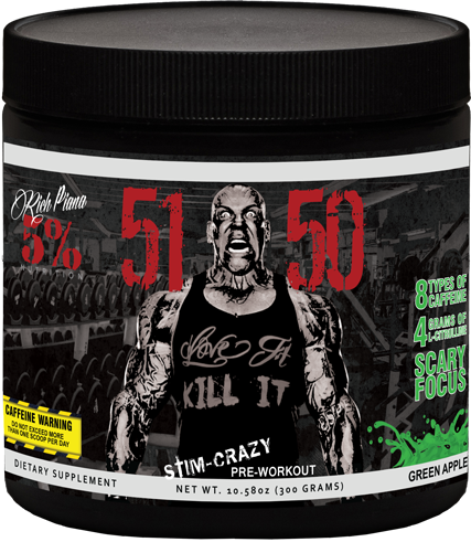 Rich Piana 5% Nutrition 5150 0,3kg