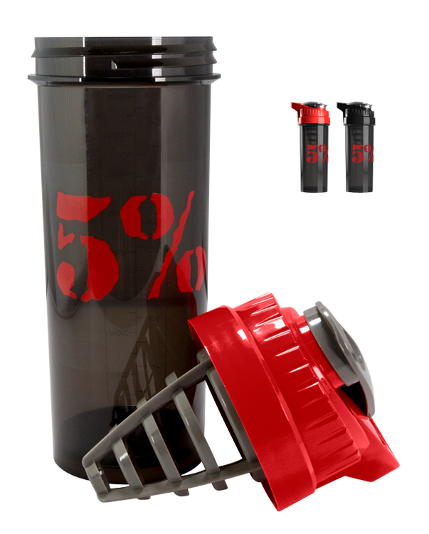 Rich Piana 5% gear Cyclone Cup 1000ml