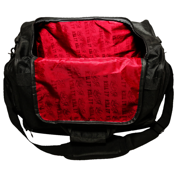Rich Piana 5% Gear Gym Bag