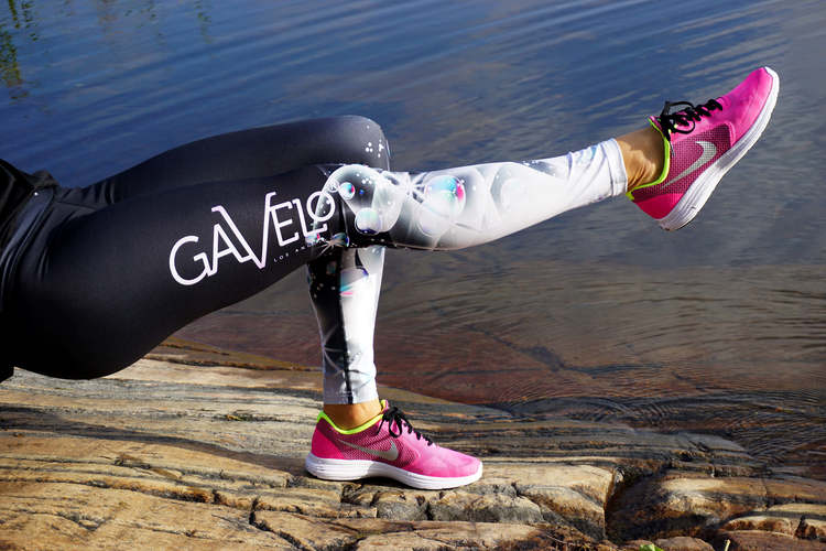 Gavelo Tights Bubbles