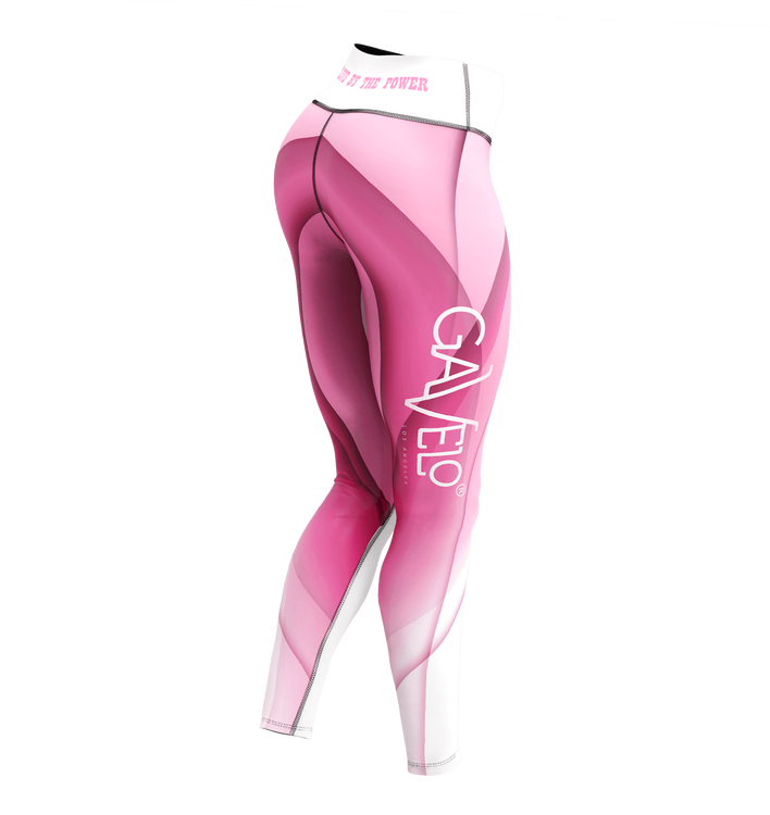 Gavelo Tights Summerwaves Pink