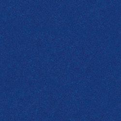Dekorplast (45 x 150 cm) - Plysch Blå