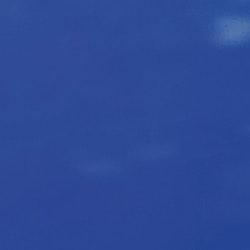 Dekorplast (45 x 200 cm) -  Blank Blå
