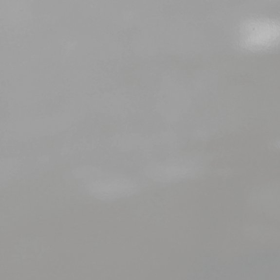 Dekorplast (45 x 200 cm) -  Blank Grå
