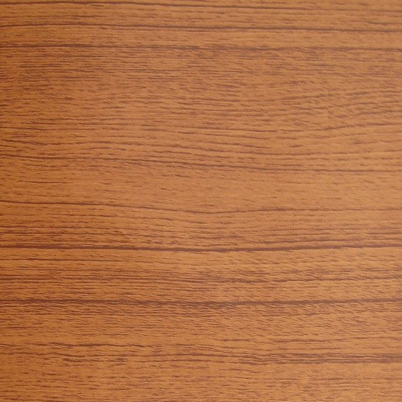 Dekorplast (45 x 200 cm) -  Ek Mellanbrun