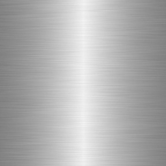 Dekorplast (60 x 200 cm) - Aluminium