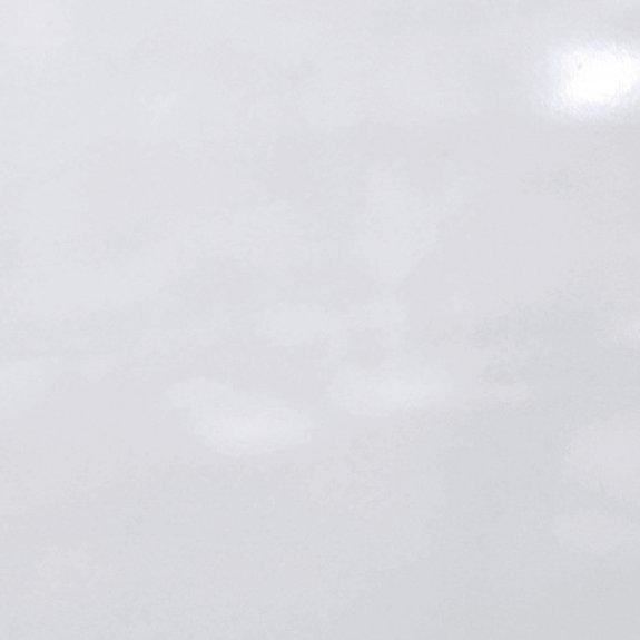 Dekorplast (90 x 200 cm) -  Blank Vit