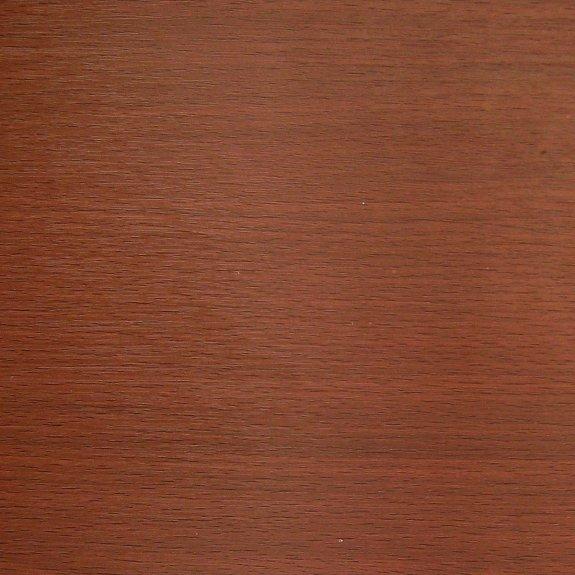 Dekorplast (90 x 200 cm) -  Bok Mörk