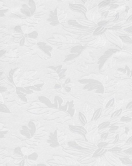 Dekorplast (metervara) - Bladmönster