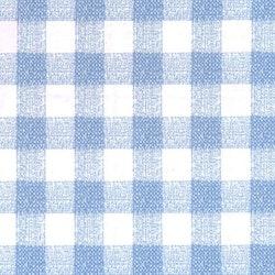 Dekorplast (metervara) - Blå Rutor