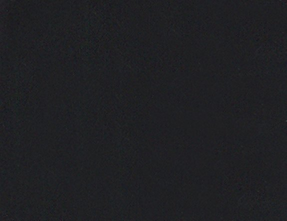 Dekorplast (metervara) -  Blank Svart