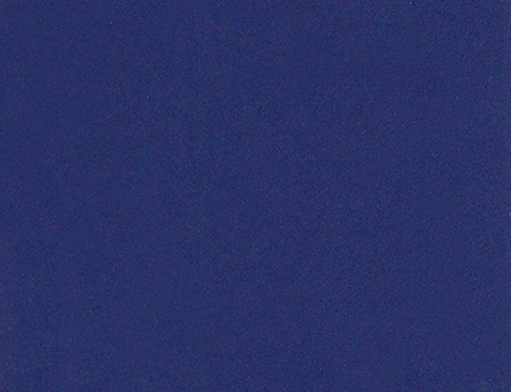 Dekorplast (metervara) -  Matt Mörkblå