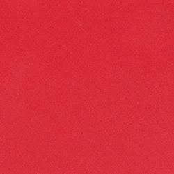 Dekorplast (metervara) -  Matt Röd