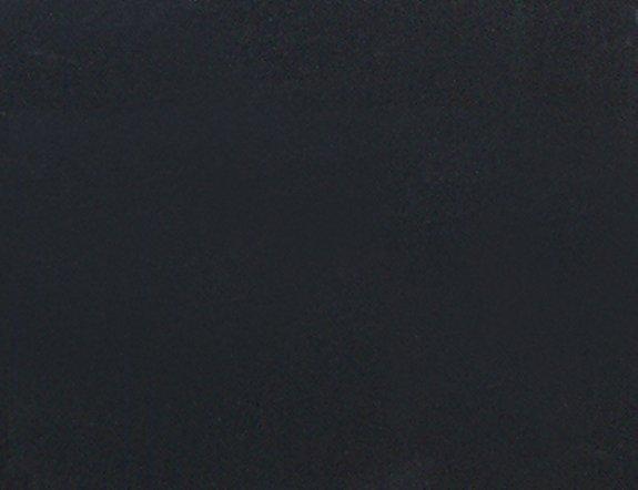 Dekorplast (metervara) -  Matt Svart