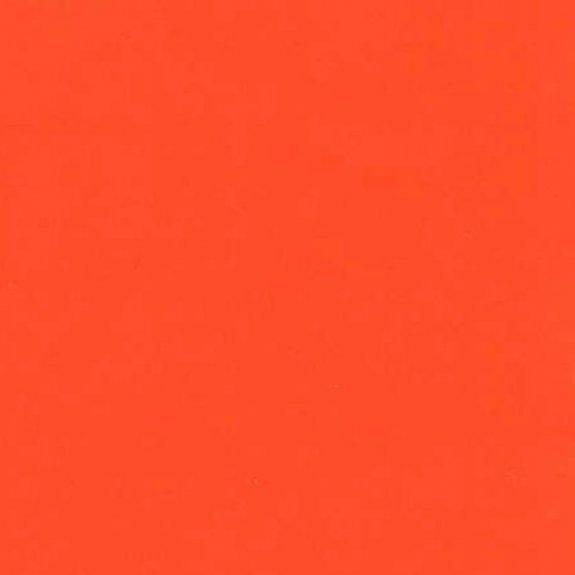 Dekorplast (metervara) - Fluorescerande Orange