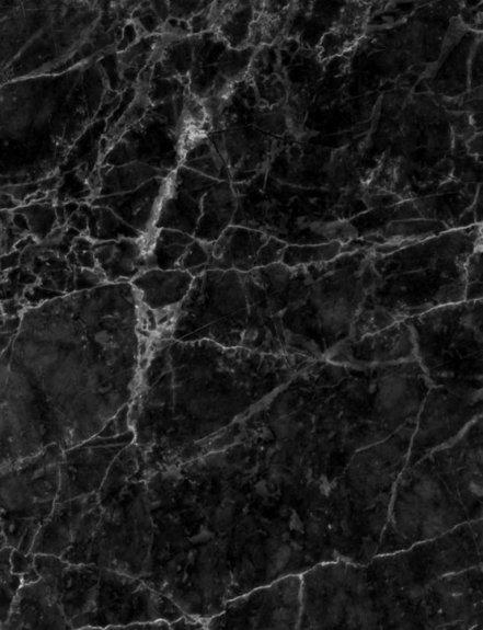 Dekorplast (metervara) - Marmor Svart