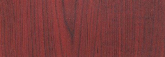 Dekorplast (metervara) -  Mahogny