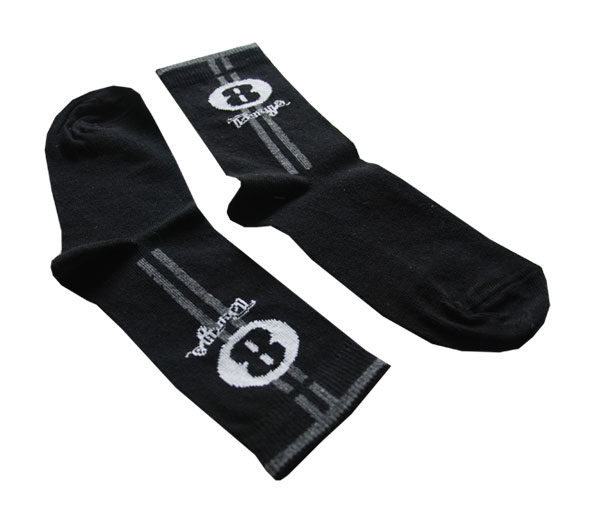 Eight Boys Sock