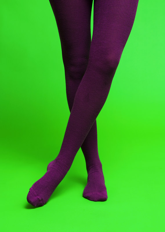 Viscose Tights 02