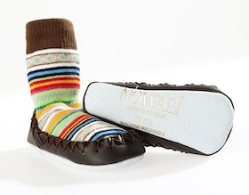 Rainbow Moccasin