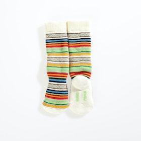 Rainbow Baby Kneesock