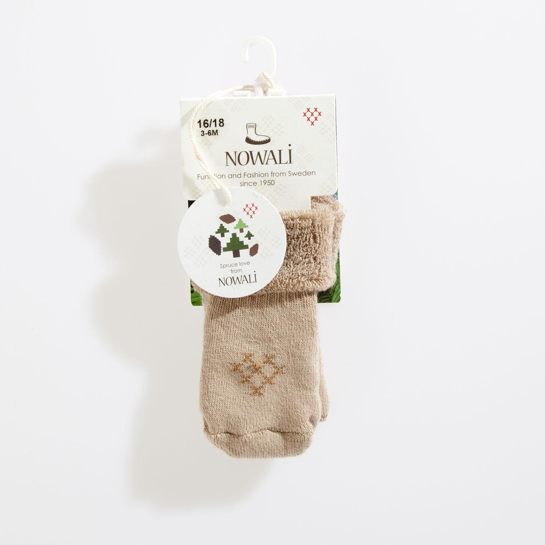 Amber Baby Sock