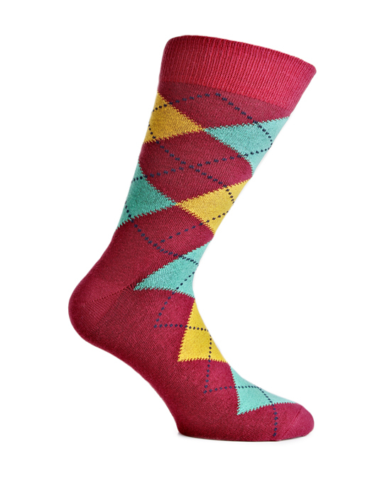 Bardo Sock