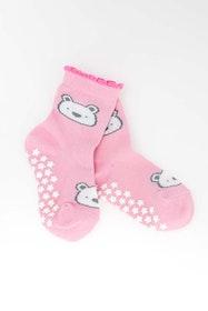 Sockiplast Pink Teddy