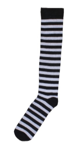 Capital Medical Socks Stripes