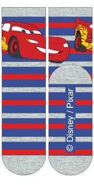 Disney Cars Stripes