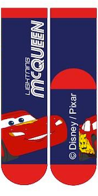 Disney Lightning McQueen Blue