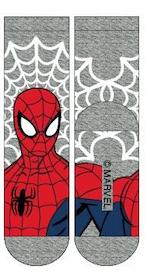 Spider-man Grey