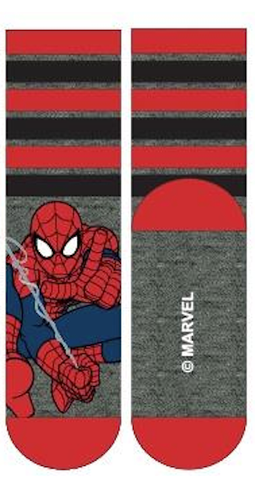 Spider-Man Stripes