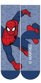 Spider-Man Blue & Greyblue