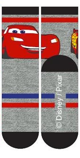 Disney Cars Grey