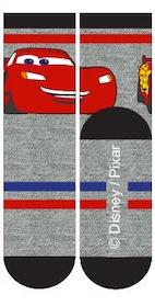 Disney Cars Grey