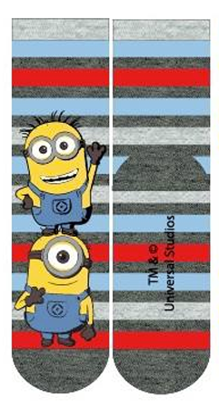 Minions Stripe
