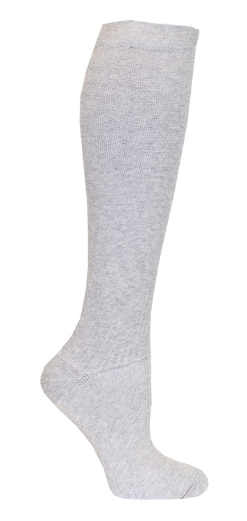 Compression Plain Light Grey
