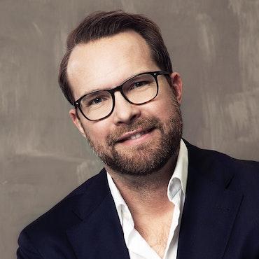 DAVID STÅHLBERG - Ledarskap, digitalisering och strategi