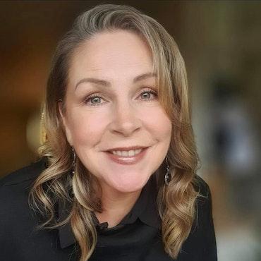 SUSANNE LINDÉN - Samtalsterapeut och coach