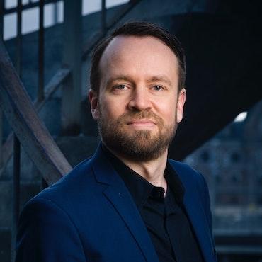 MATTIAS RIBBING - Författare och hjärntränings-expert