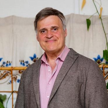 GUNNAR KARLIN - Erfaren coach inom personlig utveckling