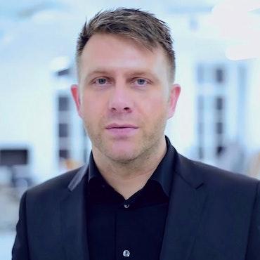 NICKLAS BERGMAN - Futurist och expertrådgivare inom ny teknologi
