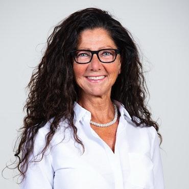 LENA AHLSTRÖM - Ledarskapsexpert och tidigare vice VD för Swedbank