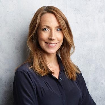 ANNA BENNICH - Psykolog som ofta är med som expert i media