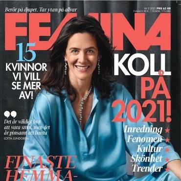 AUDE ASKLÖV - Parfymexpert, modell och yogalärare